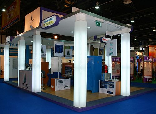 Exhibition Stand Builders Nec : Gallery stand construction in dubai exhibition booth